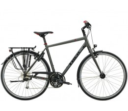 Trek X300 Blx, Matte Charcoal Metallic