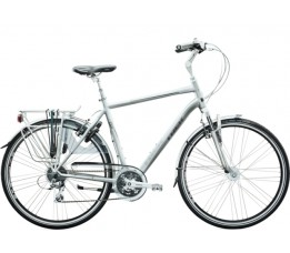 Trek T300 Blx, Platinum/light Silver