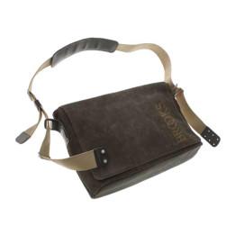 Brooks Tasche Barbican Medium Farbe Asphalt
