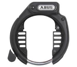 Abus Slot Abus Ring Amparo Staal Zwart Art. 485 Lh 10 Per Doos