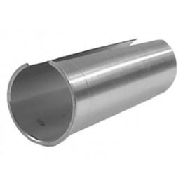 Humpert Humpert Vulbus Zadelpen Aluminium 27,2-28,6 80mm