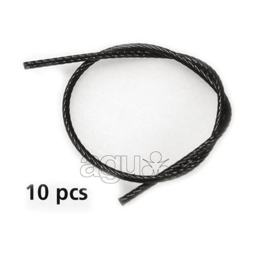 Klickfix Klickfix Zekerheidsdraad 380mm Voor Cc-100 (10)