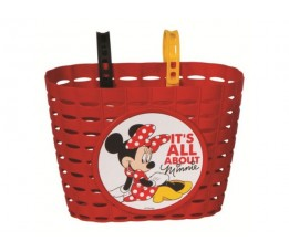 Widek Mand Minnie Mouse Vv