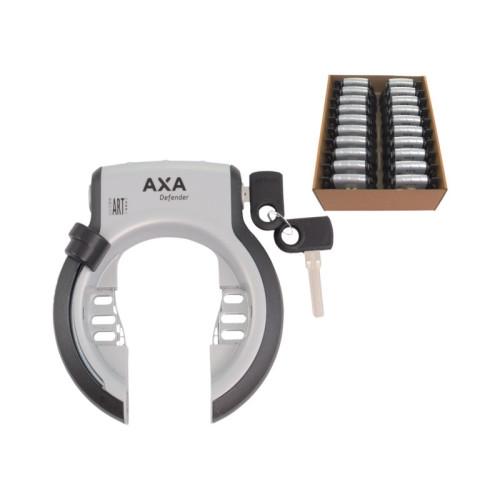 Axa Slot Ring Axi Defender Rl Zwart/zilver Wp (20) Art2