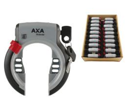 Axa Slot Ring Defender Rl Wp20 Zil/zw Spatbordbevest A