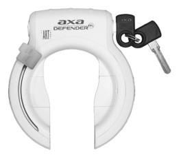 Axa Slot Ring Defender Rl Wp(20) Wit/zilver Art2
