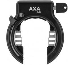 Axa Solid Zwart Art Werkplaatsverpakking 20st.