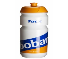 Tacx Bidon Rabobank 750cc Shiva Bio Bottle Wit
