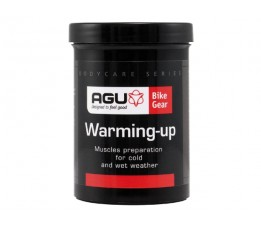 Agu Agu Bodycare Warming-up 150ml