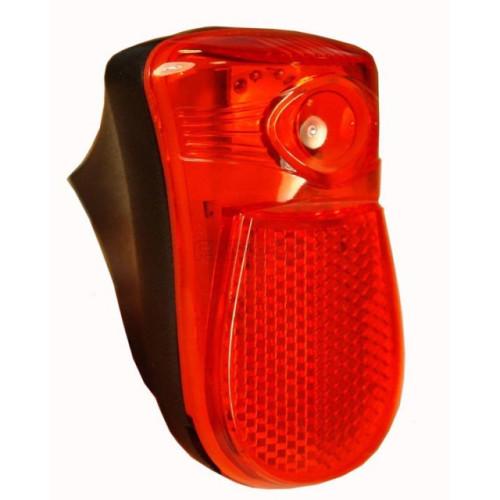 """Ikzi -light Led Achterlicht5led Sensor 1440560l """"bulk"""" 80mm"""